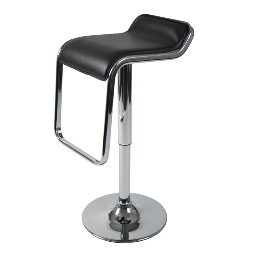 Furgus Adjustable Bar Stool