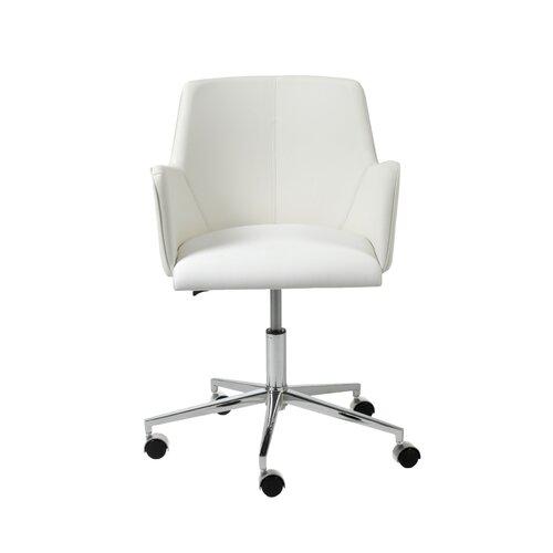 eurostyle office chair reviews wayfair