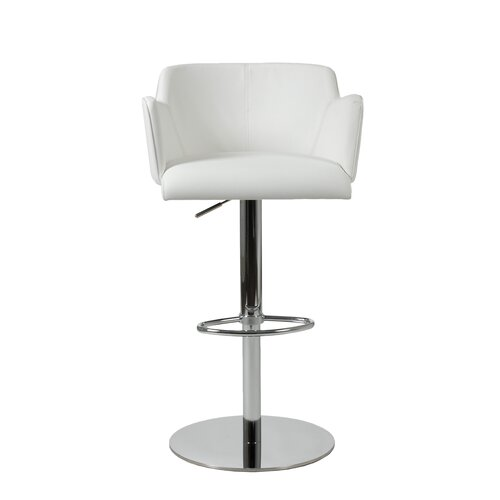 Sunny Adjustable Bar Stool