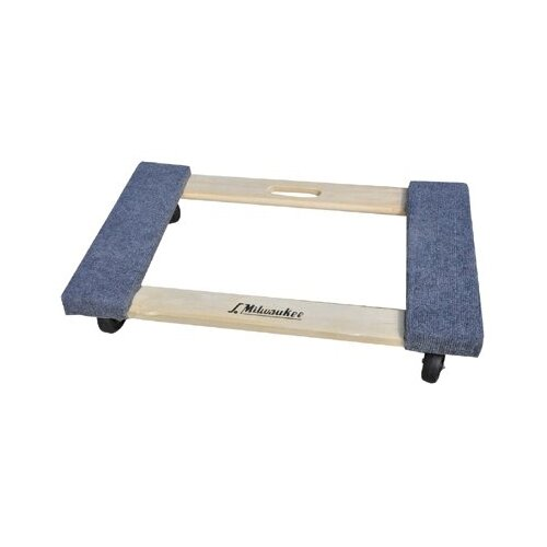 Milwaukee Hand Trucks Furniture Dolly