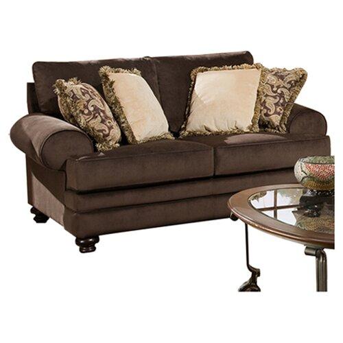 Franklin Tiffany Sofa