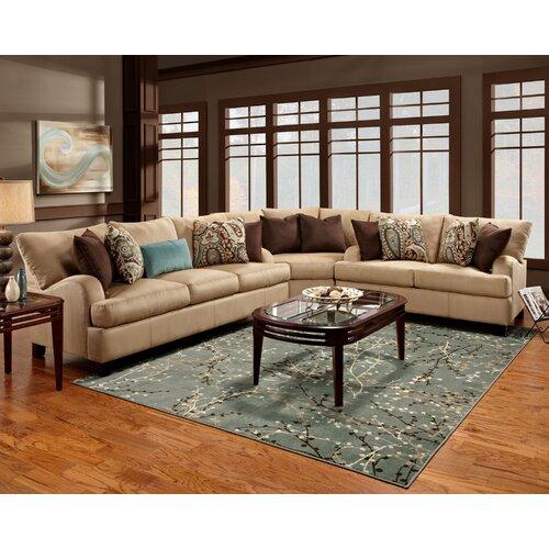 Franklin Lauren Sofa