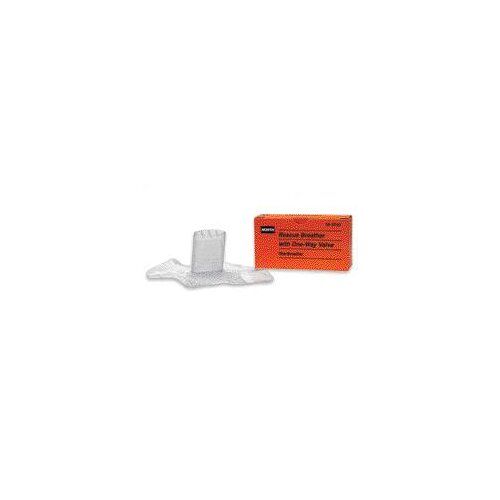 North Safety Plastic CPR Microshield®