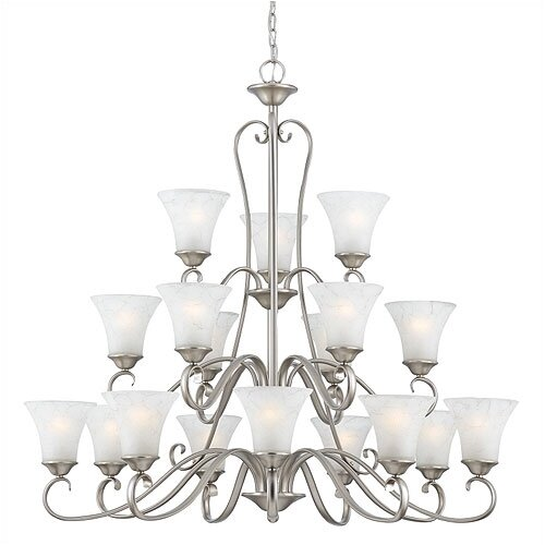 Duchess 18 Light Chandelier