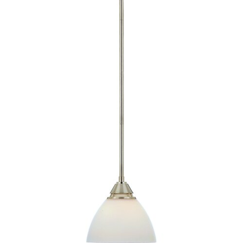 Ibsen 1 Light Piccolo Mini Pendant