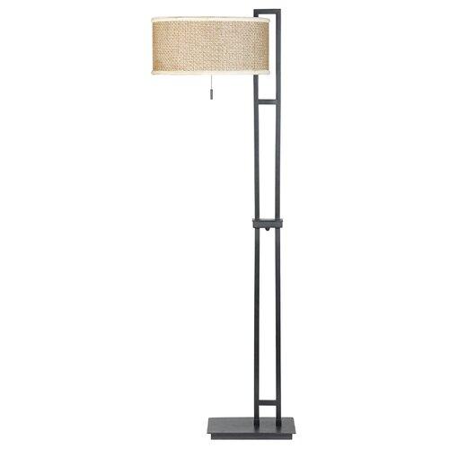 Quoizel Zen Floor Lamp