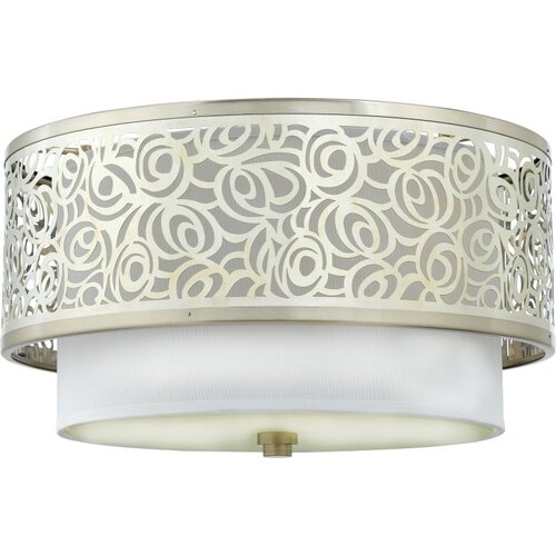 Quoizel Josslyn Flush Mount