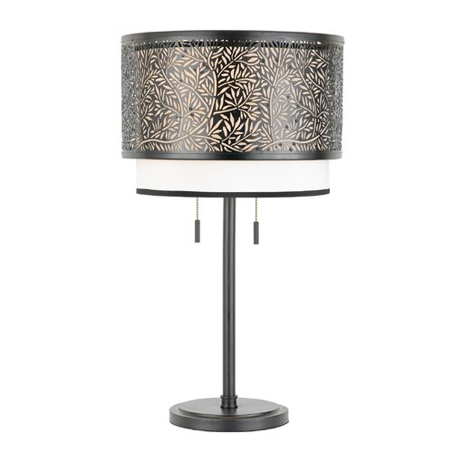 Quoizel Utopia Table Lamp