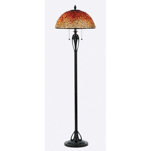 Quoizel Pomez Floor Lamp