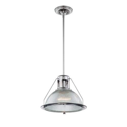 Quoizel Piccolo 1 Light Mini Pendant