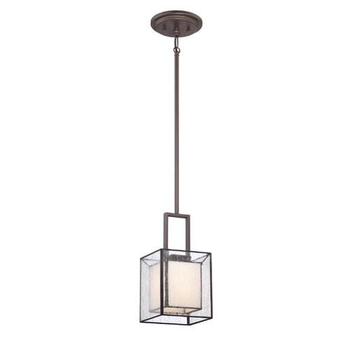 Ferndale 1 Light Mini Pendant