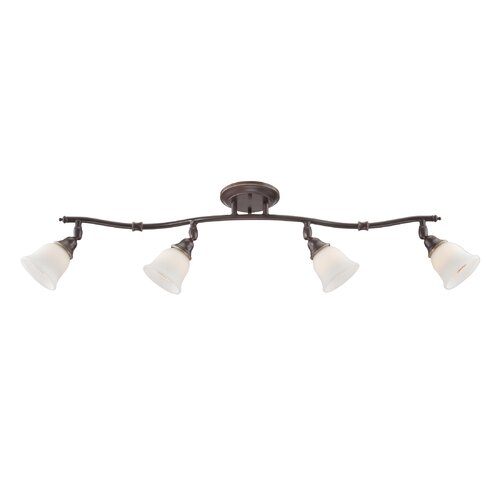 Quoizel 4 Light Ceiling Track Light