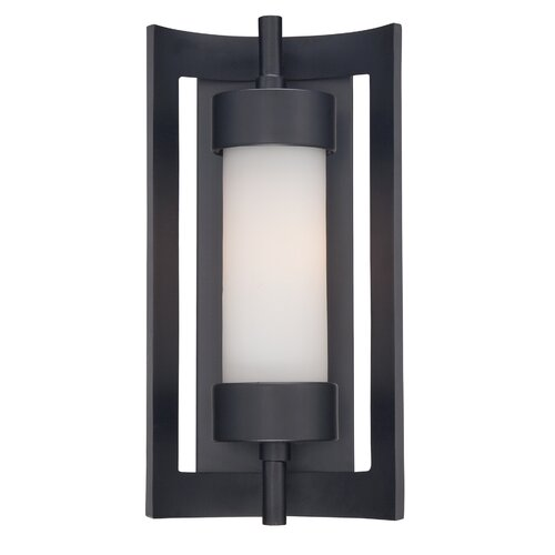 Quoizel Milan 1 Light Outdoor Wall Lantern
