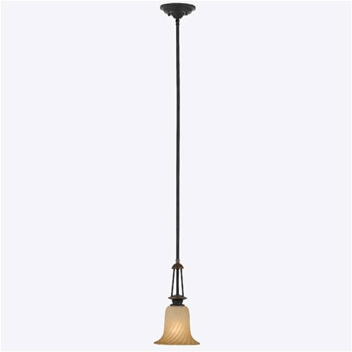 Genova 1 Light Piccolo Pendant