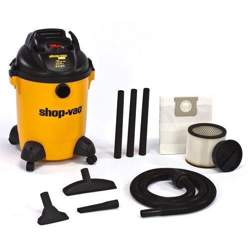 Shop-Vac 8 Gallon 3.5 HP Shop-Vac Hardware Store Wet/Dry Vacuum