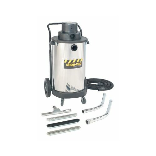 Shop-Vac 20 Gallon 3.0 Peak HP Stainless Steel