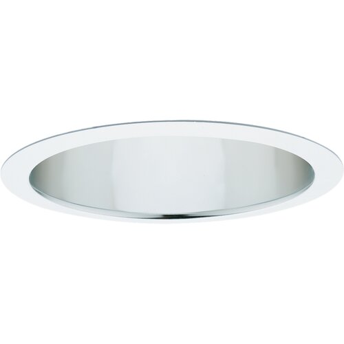 "Progress Lighting MH Open Baffle 6"" Recessed Trim"