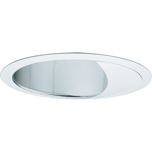 "Progress Lighting Wall Washer 7.75"" Recessed Trim"