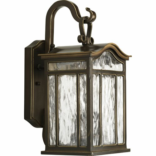 Wayfair Outdoor Wall Lights : Free Shipping & 2-Day Delivery