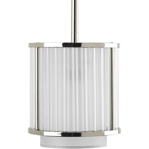 Progress Lighting Nisse 1 Light Mini Pendant