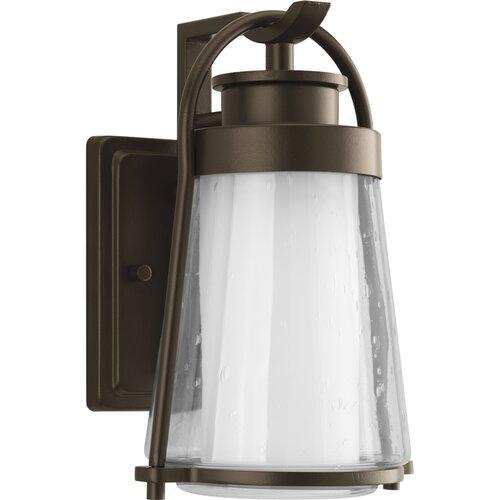 Progress Lighting Regatta 1 Light Outdoor Wall Lantern