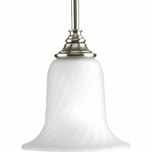 Progress Lighting Kensington 1 Light Mini-Pendant