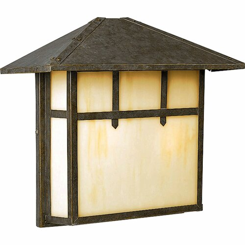 Progress Lighting Mission 2 Light Outdoor Post Lantern