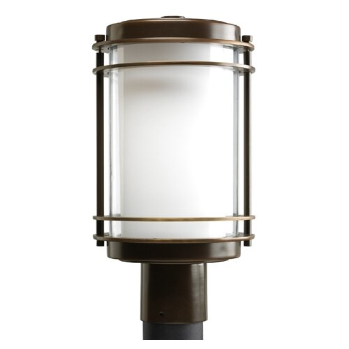 Progress Lighting Penfield 1 Light Post Lantern