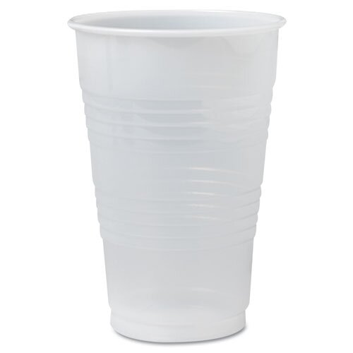 Solo Cups Company Galaxy Translucent Cups, 800/Carton