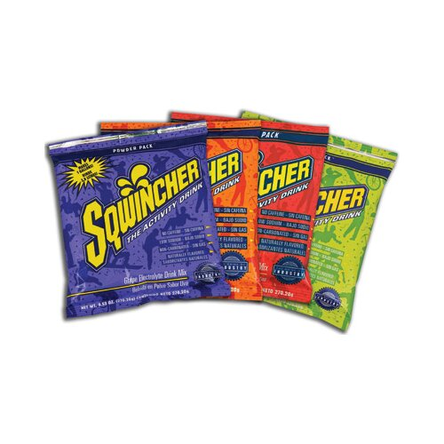 Sqwincher Flavor 9.53 Ounce Powder Pack™ Yields 1 Gallon
