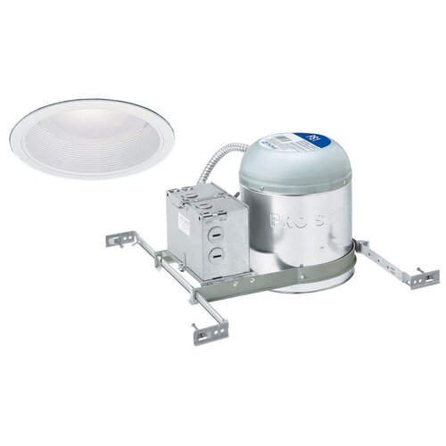 "Thomas Lighting Pro Series Contractor Pack 6"" Recessed Housing"