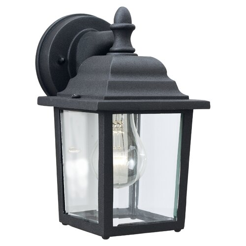 Thomas Lighting Hawthorne 1 Light Outdoor Wall Lantern