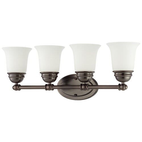 Thomas Lighting Bella 4 Light Vanity Light
