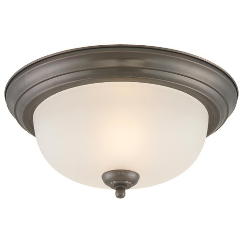 Thomas Lighting None 1 Light Ceiling Light
