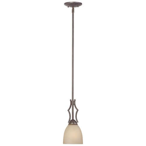 Triton 1 Light Pendant