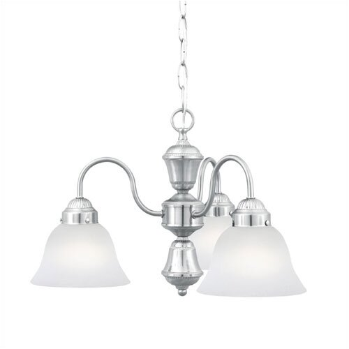 Whitmore 3 Light Chandelier