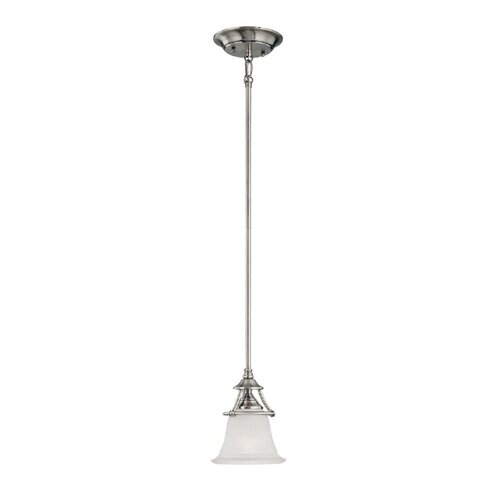 Harmony 1 Light Mini Pendant