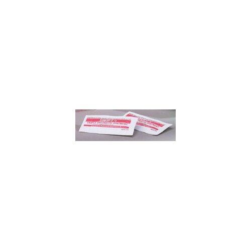 Swift First Aid 1 Gram Foil Pack Triple Antibiotic Ointment (144 Packs Per Box)