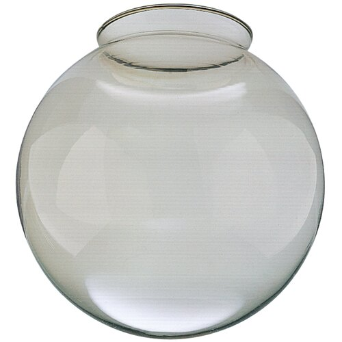"Westinghouse Lighting 6"" Glass Globe Lamp Shade"