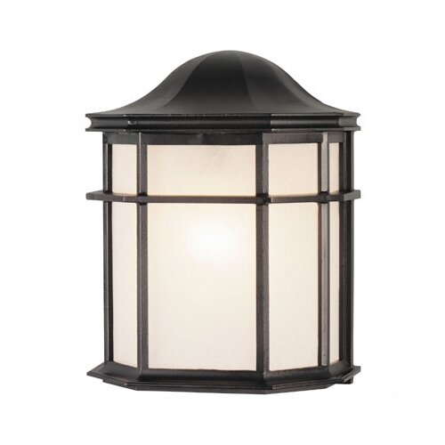 Westinghouse Lighting Exterior 1 Light Wall Lantern