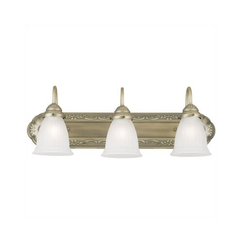 Westinghouse Lighting 3 Light Vanity Light