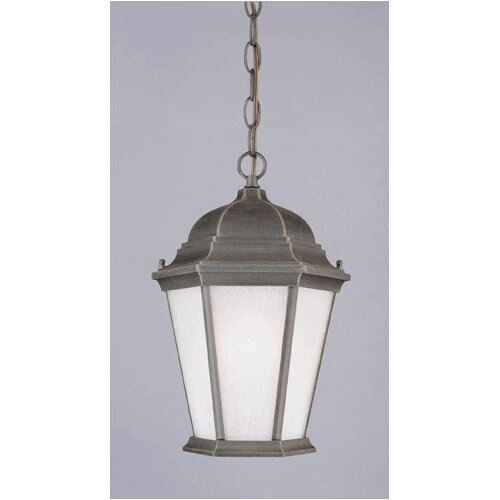 Westinghouse Lighting Mystic Bay Hanging Light Lantern