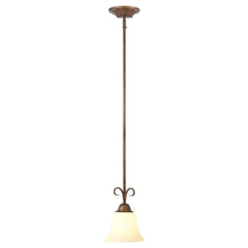 Regal Springs 1 Light Pendant