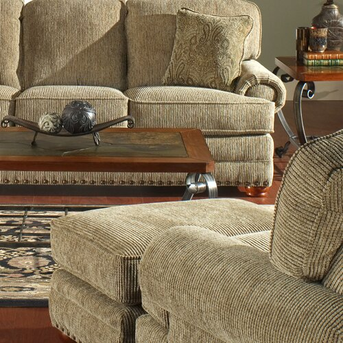 Bradford Loveseat