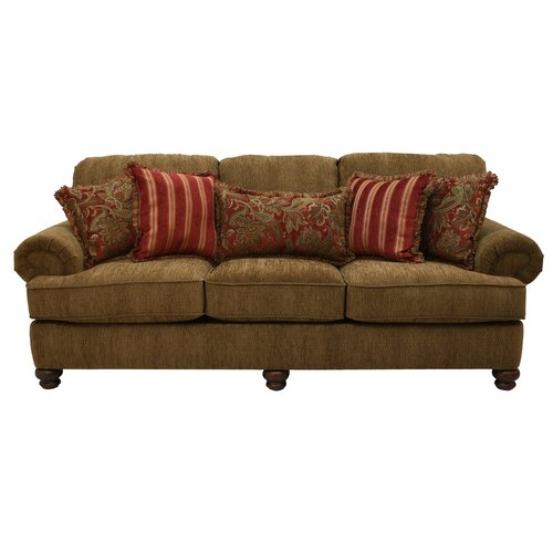 Jackson Furniture Belmont Sofa & Reviews