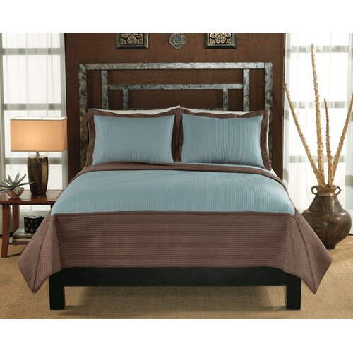 Barclay 3 Piece King Quilt Set