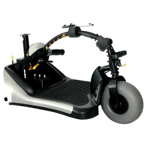 Shoprider Jimmie Dasher 9 Portable Mid-Size Scooter