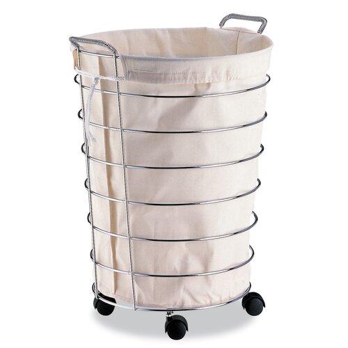 Additional Canvas Bag for Jumbo Laundry Basket