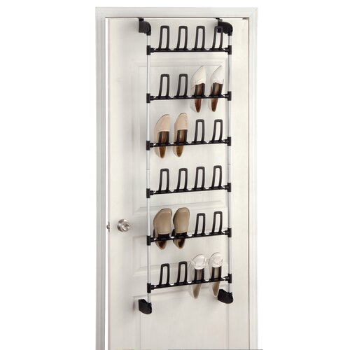 OIA Over Door Shoe Rack