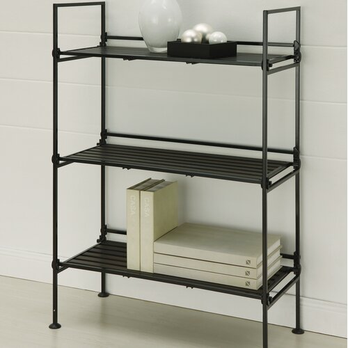 OIA 3 Tier Shelf